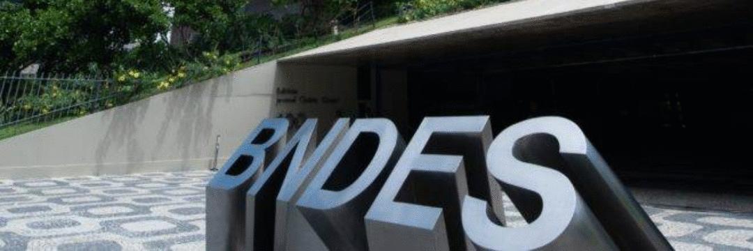 Suspensão de pagamentos do BNDES