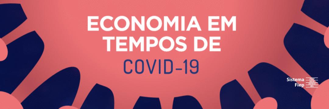 Economia em tempos de Covid-19