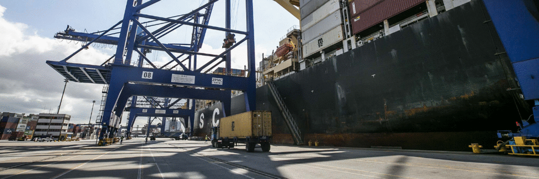 Ritmo das exportações paranaenses fica estável em junho