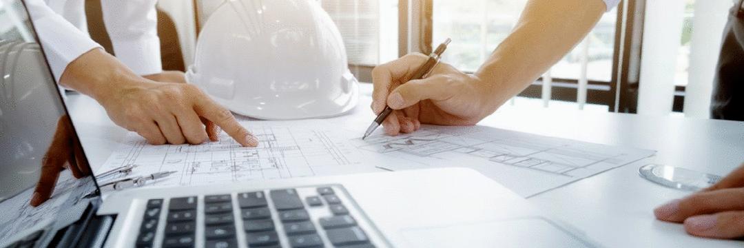Construção civil deve atentar-se aos protocolos de segurança na retomada