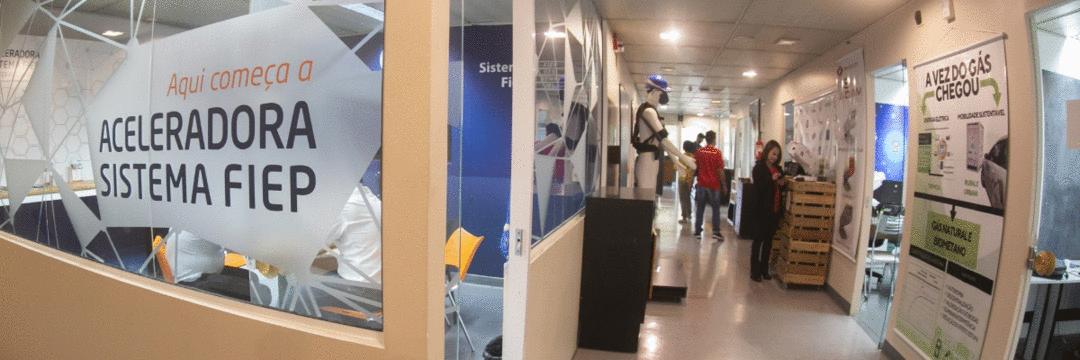 Em meio à pandemia, Aceleradora Sistema Fiep oferece soluções a grandes empresas por meio das startups