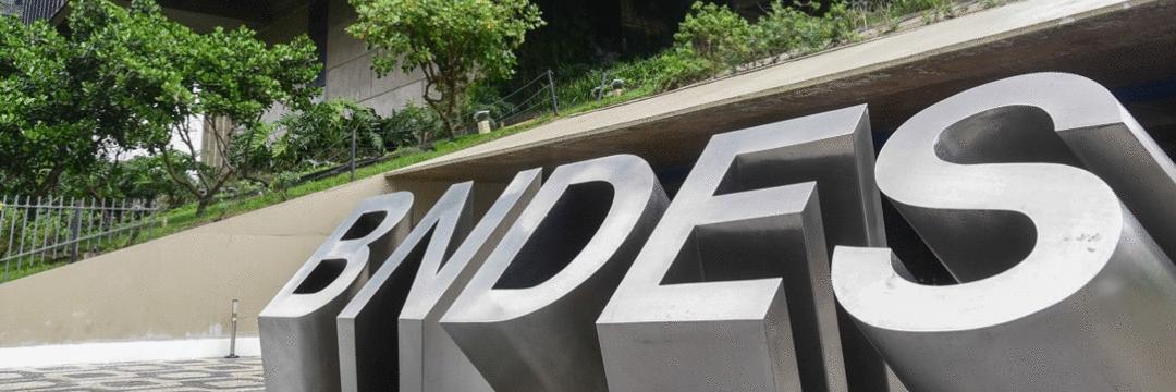Quais os créditos anunciados pelo BNDES para Folha de Pagamento?