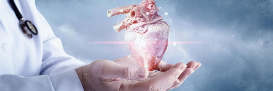 Como cuidar da saúde do coração?