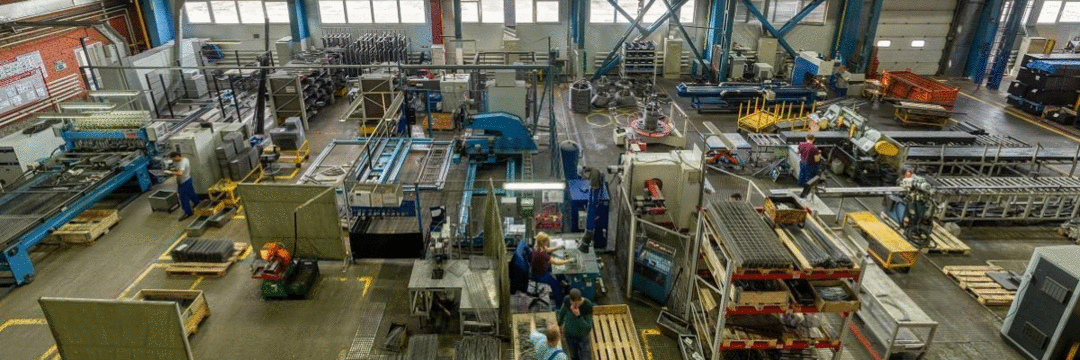 Senai auxilia indústrias com soluções para aumentar produtividade e reduzir desperdício com baixo investimento