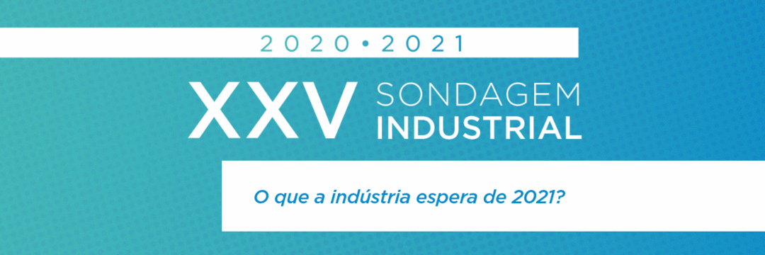 Sondagem Industrial do Sistema Fiep mostra otimismo dos industriais para 2021