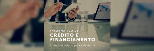 Informativo de Crédito e Financiamento (Março de 2021)