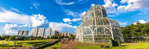 Observatório Sistema Fiep está desenvolvendo Painel de Mudanças do Clima para Curitiba