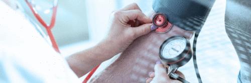 Hipertensão arterial e os cuidados em tempo de pandemia