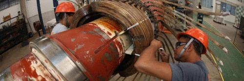 Produção industrial do Paraná é a quarta melhor do país em julho