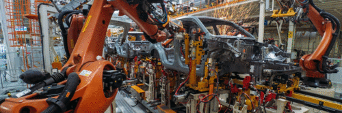 Paraná registra crescimento expressivo na produção industrial em agosto