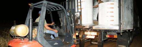 Fiep compra 24 toneladas de TNT para a confecção de 8 milhões de máscaras cirúrgicas contra a Covid-19