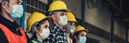 Dicas para ações de retomada das atividades nas indústrias