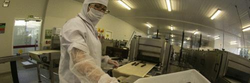 Produção industrial do Paraná tem maior crescimento do Brasil em maio