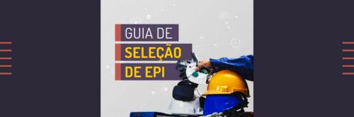 Guia de seleção de EPI