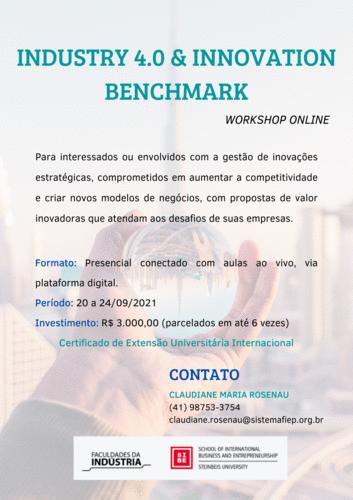 Industry 4.0 & Innovation Benchmark