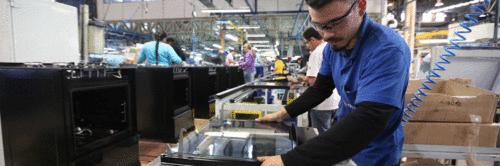 Pelo quarto mês seguido, cresce a confiança do industrial paranaense