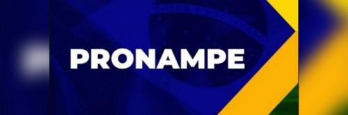 Pronampe passa a ser política de crédito oficial